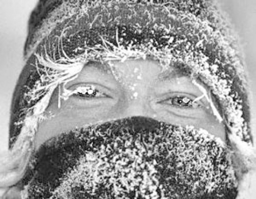 В Омске полицейский, по вине которого насмерть замерз человек, стал фигурантом уголовного дела